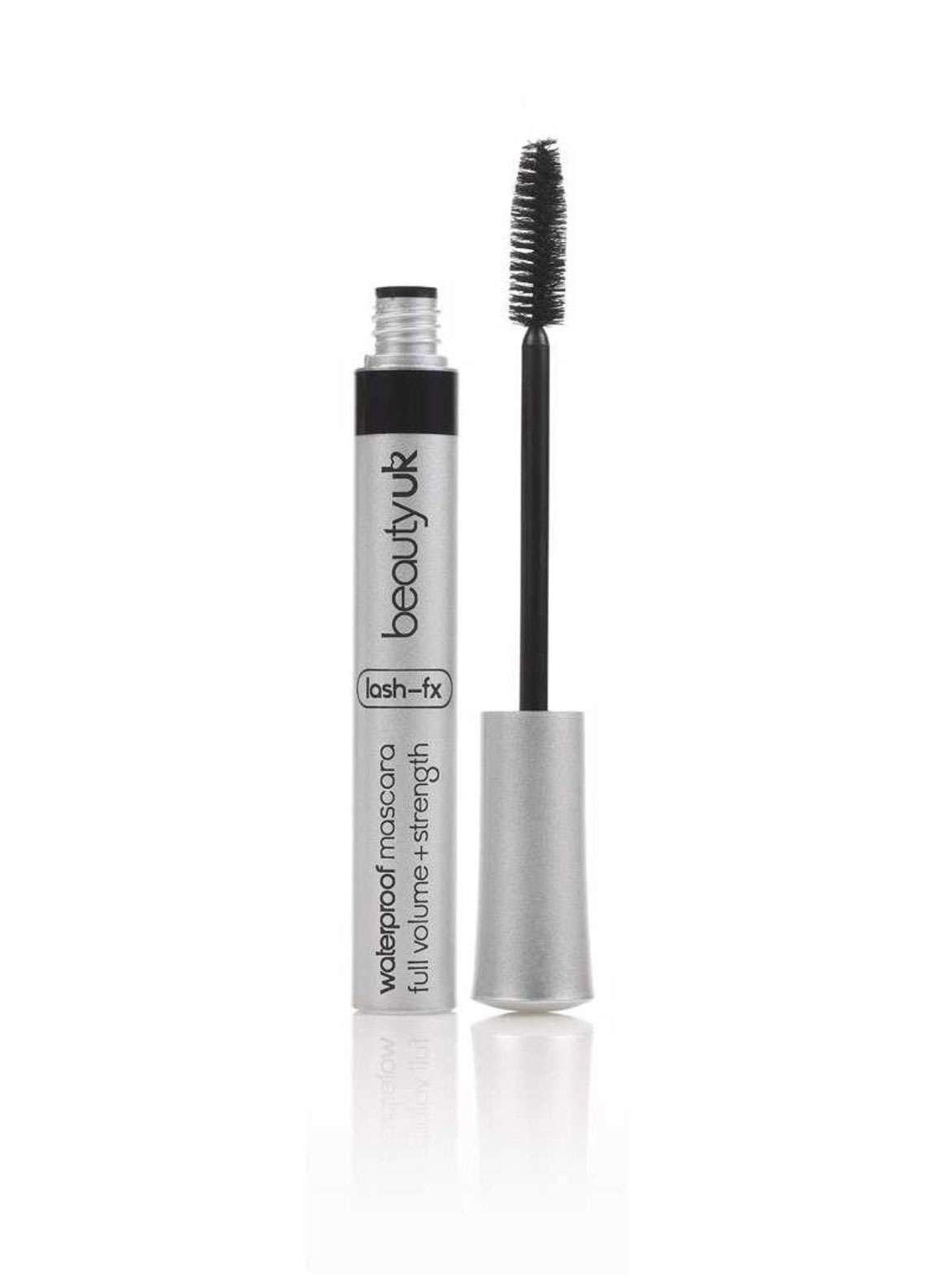 Beauty UK Lash FX Waterproof Mascara - Black