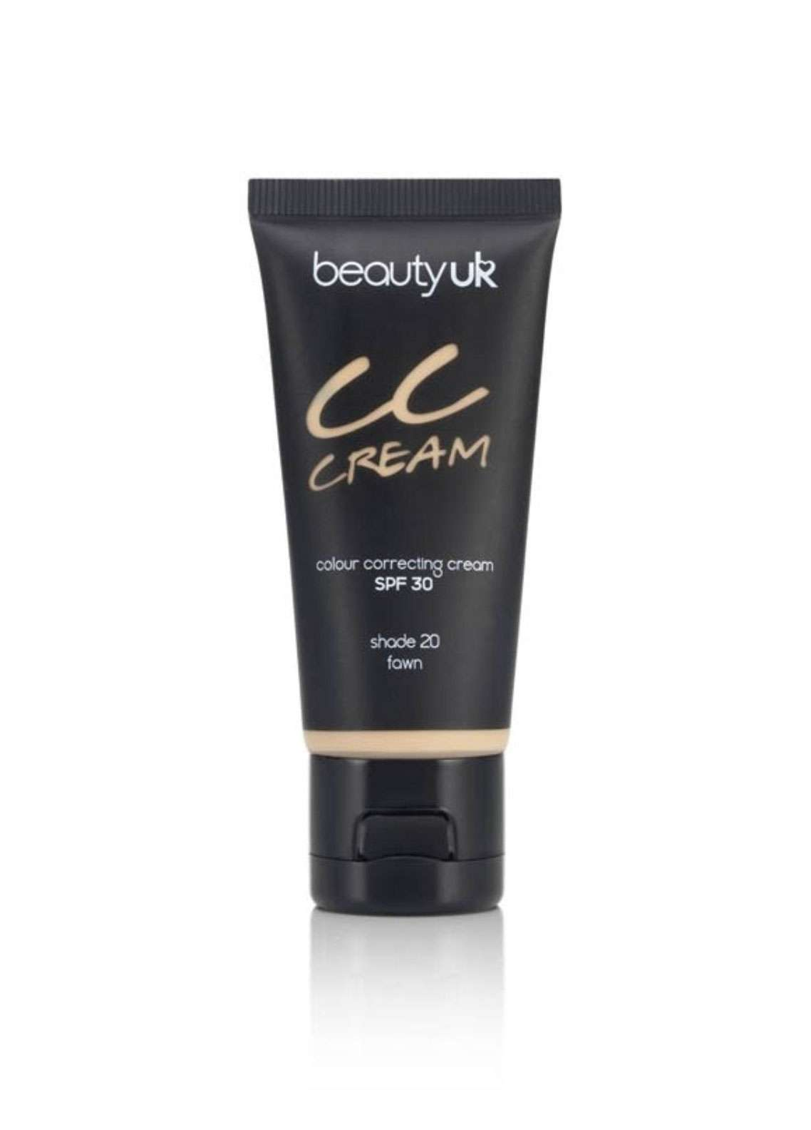 Beauty UK CC Cream - 20 Fawn