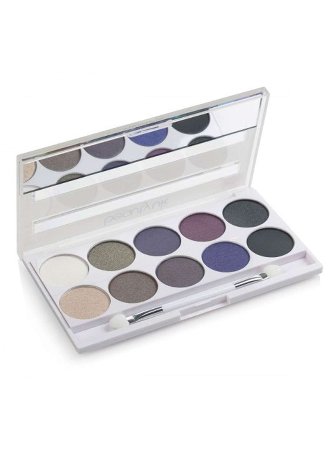 Beauty UK Posh Eye Shadow Palette - 4 Galaxy