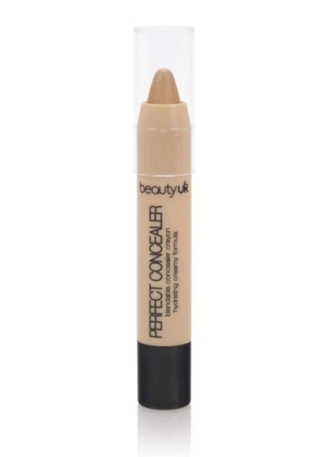 Beauty UK Perfect Concealer Crayon - 3 Medium Dark