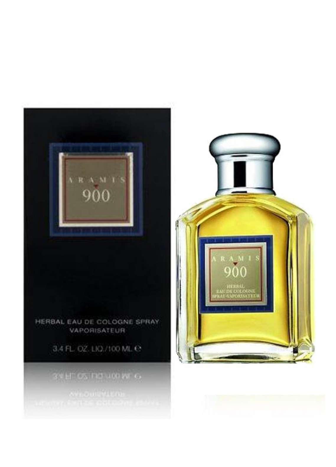 Aramis Herbal Eau De Cologne Spray Vaporisateur men's perfume