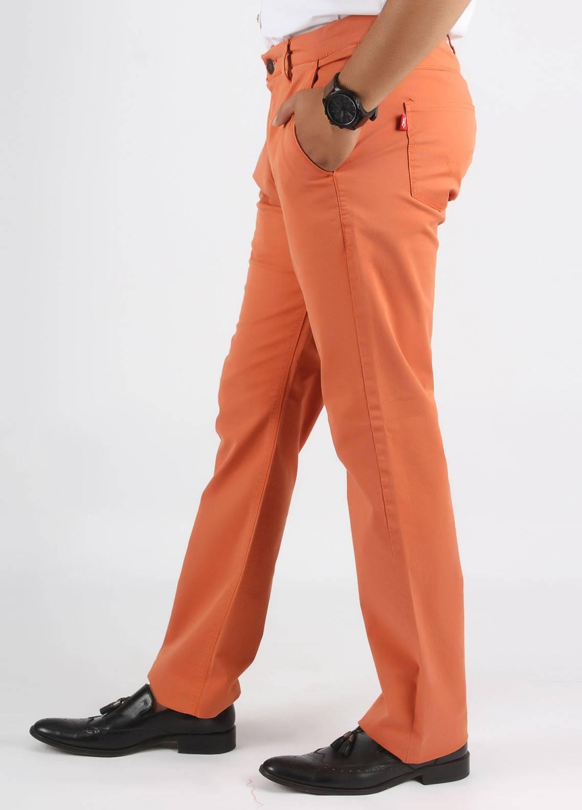 Bien Habille Cotton Casual Jeans for Men -  Avabesco