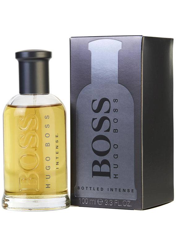 Hugo Boss Bottled Intense Perfume for men EDT