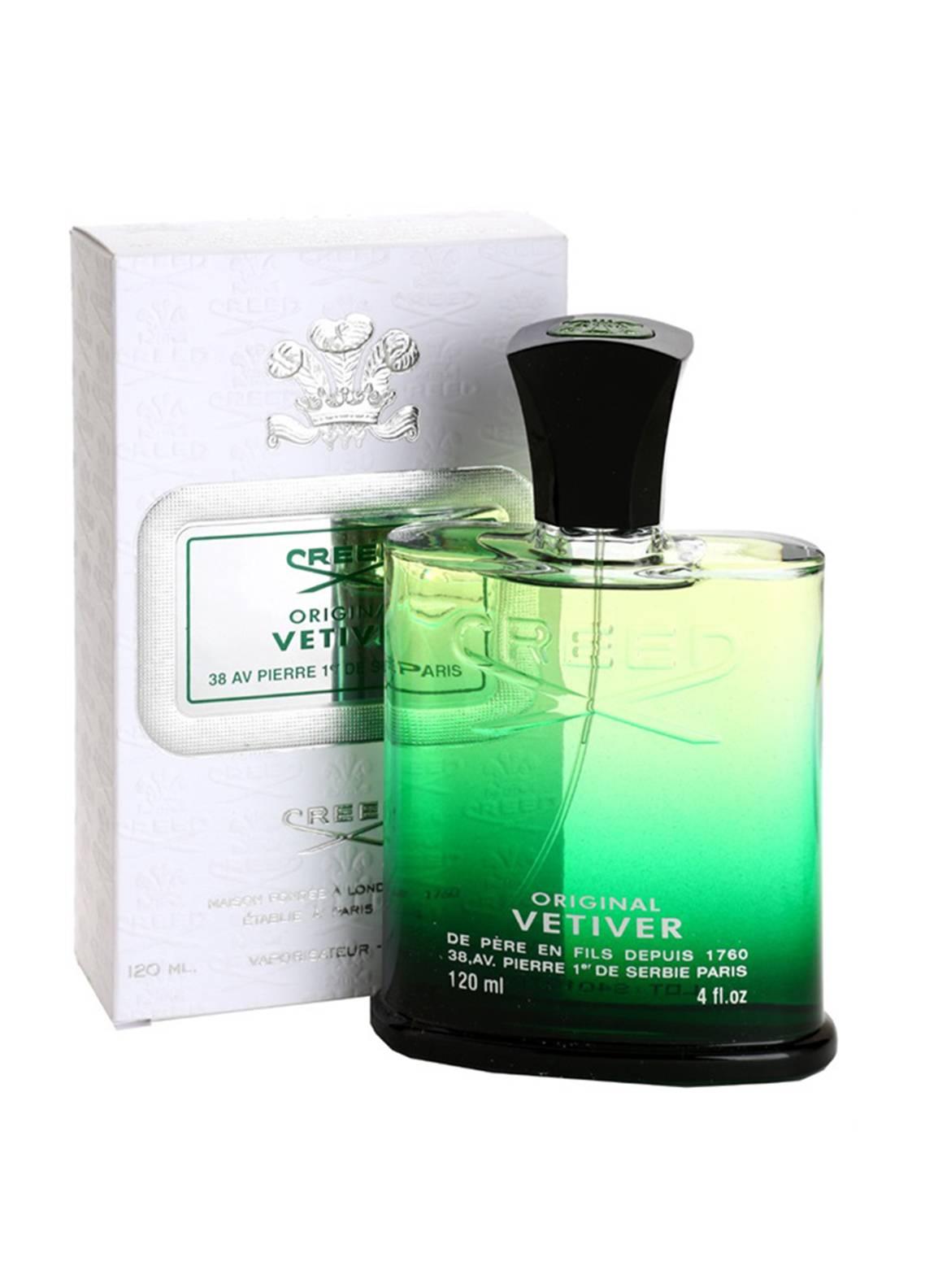 Creed Original Vetiver Perfume for unisex