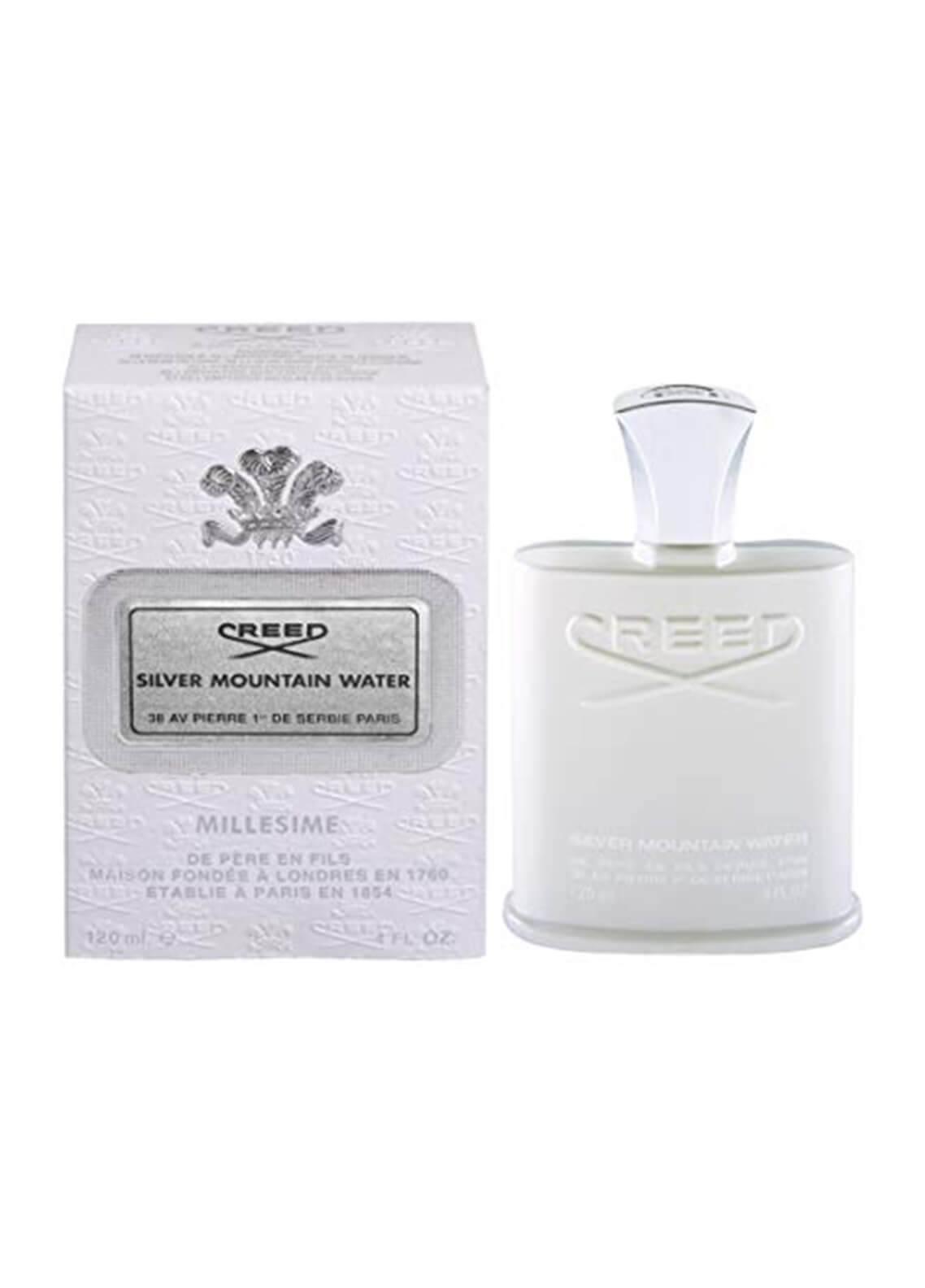 Creed Creed Silver Mountain Water men's perfume