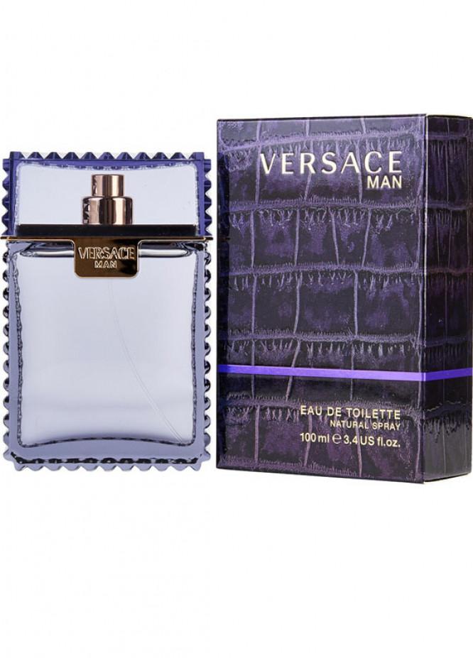 Versace Man Perfume for men EDT
