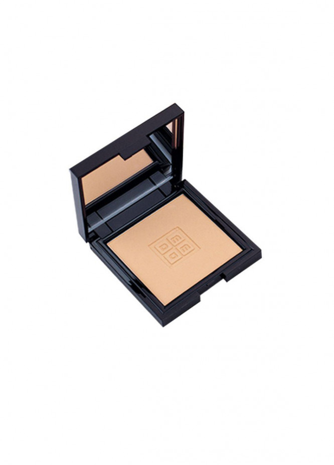 DMGM Even Complexion Compact Powder - Soft Porcelain - 07
