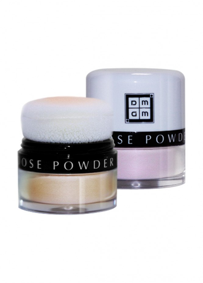 DMGM Summer Shine Loose Powder-01