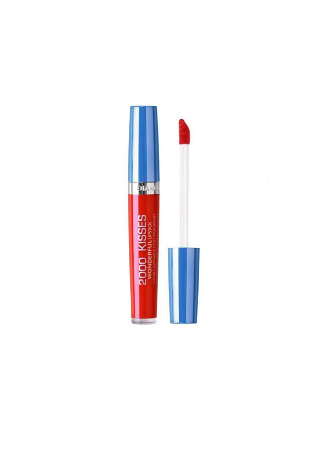 Diana Of London 2007 Kisses Wonderful Lipstick-Sweet Remembrance 52