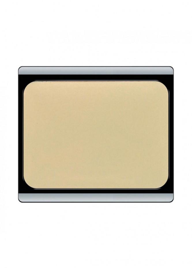 Artdeco Camouflage Cream-1 Neutralizing Green