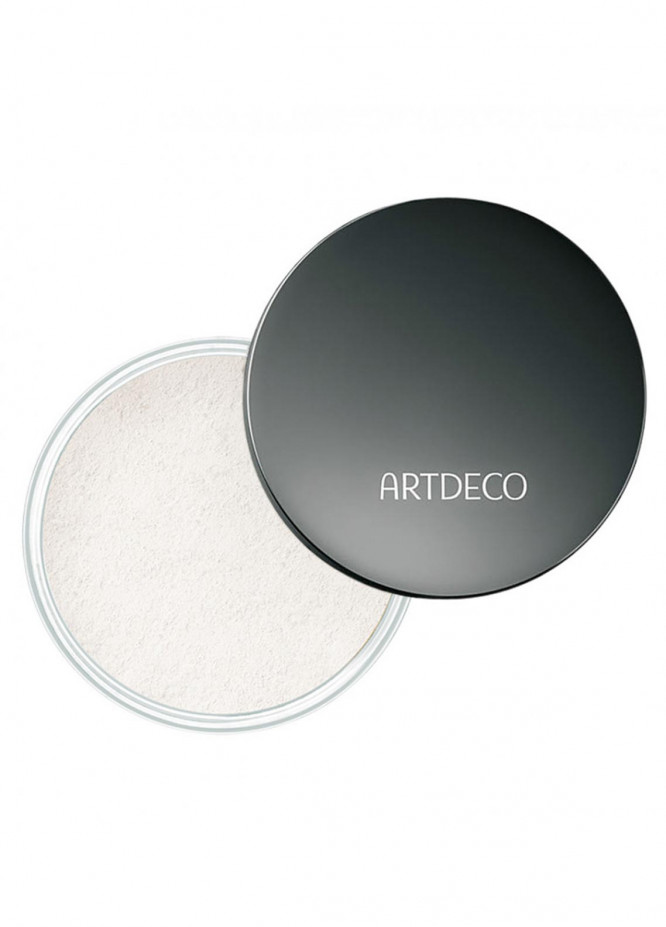Artdeco Fixing Powder Water Proof Camouflage