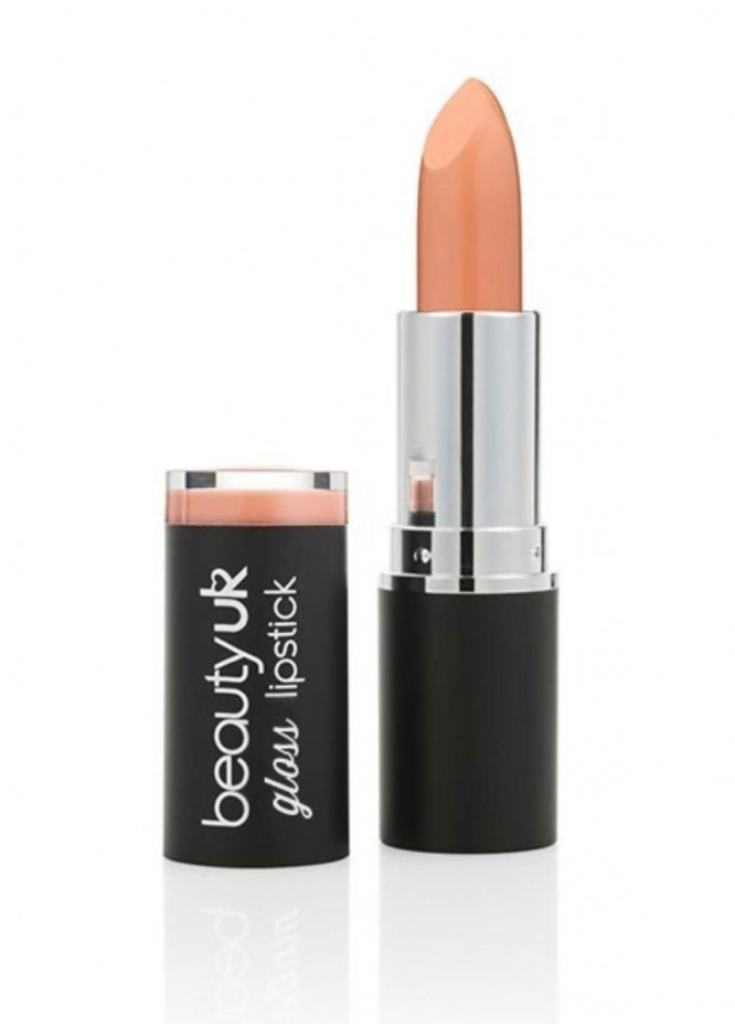 Beauty UK Gloss Lipstick - 12 Chelsea