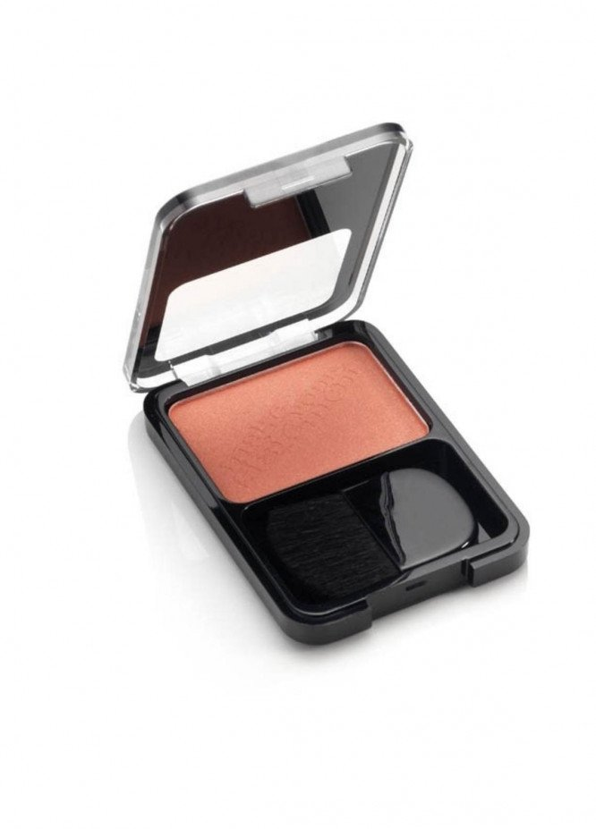 Beauty UK Blush & Brush - 4 Rustic Peach