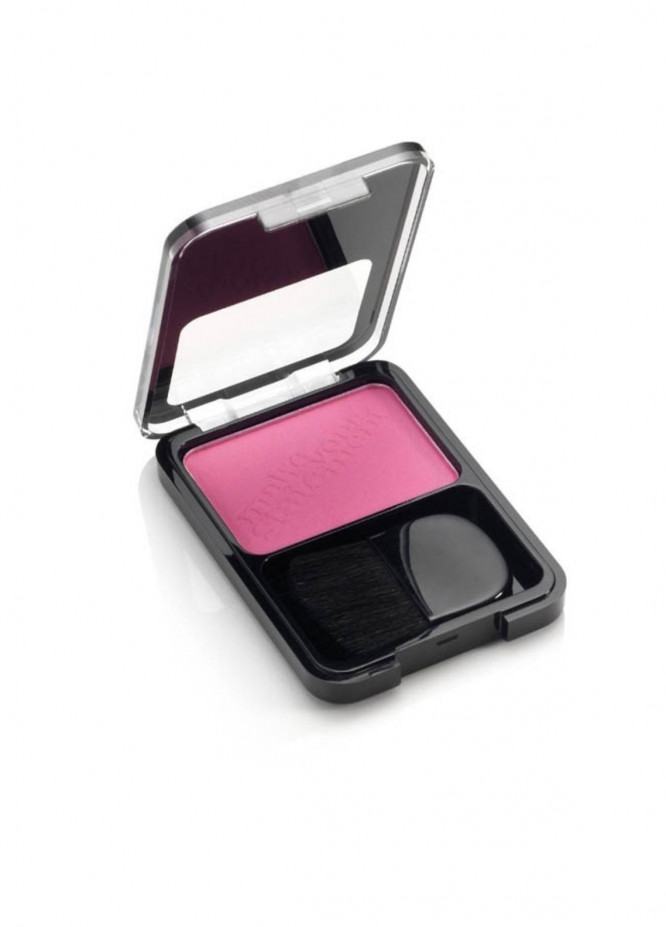 Beauty UK Blush & Brush - 5 Capital Pink