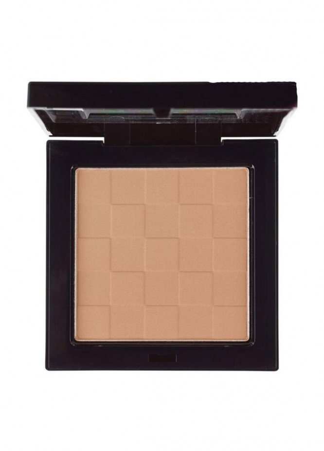 Beauty UK Matte Bronzer - 1 Medium