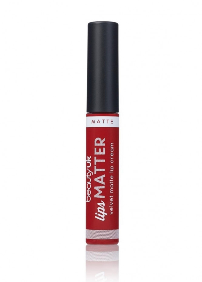 Beauty UK Lips Matter - 1 Bond, Mrs Bond