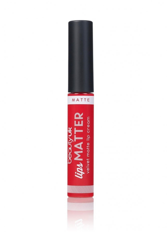 Beauty UK Lips Matter - 2 Radical Red