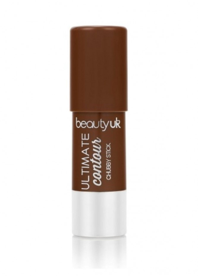 Beauty UK Ultimate Contour Chubby Stick - 2 Dark Contour