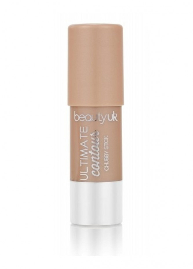 Beauty UK Ultimate Contour Chubby Stick - 3 Beige Highlight