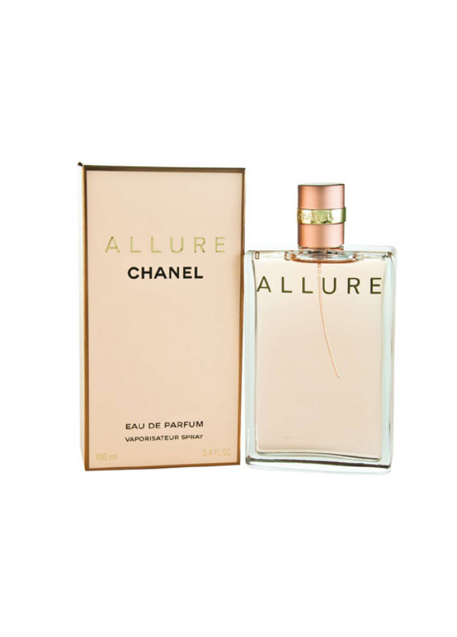 Chanel Allure Perfume for women EDT