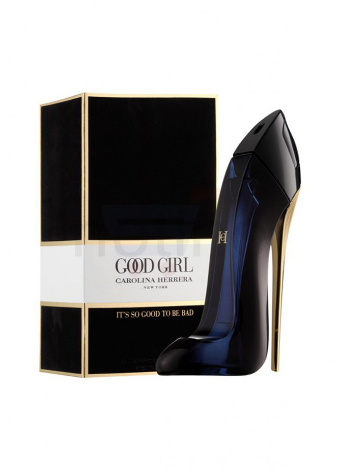 Carolina Herrera Carolina Herrera Good Girl women's perfume EDP