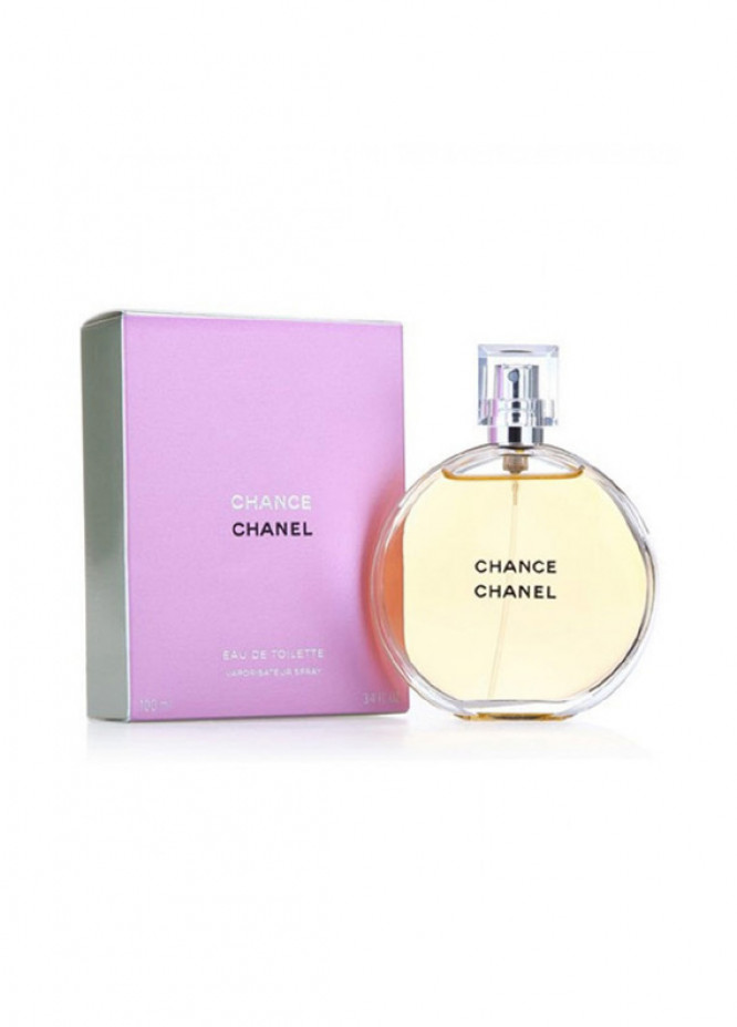 Chanel Chance Perfume for women EDT