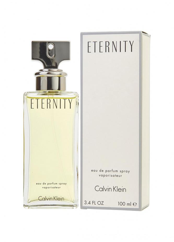 CK Eternity Perfume for women EDP