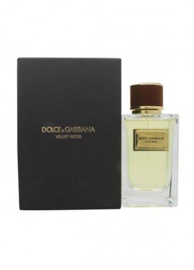 D&G Dolce & Gabbana Velvet Wood Pour Homme women's perfume EDP