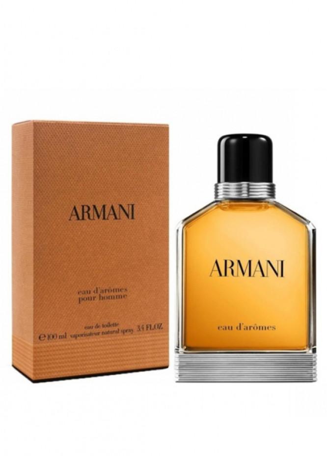 Armani  Eau d' Aromes men's perfume EDT