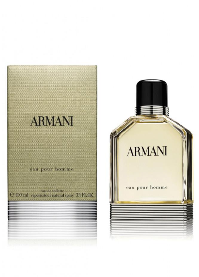 Armani Eau Pour homme  Perfume for men EDT
