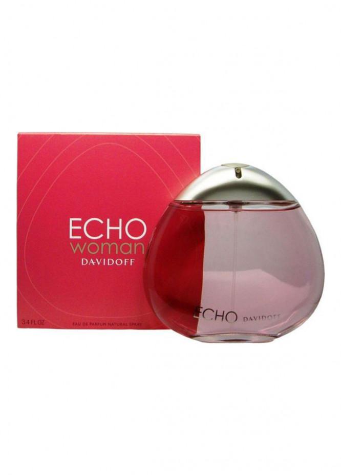 Davidoff Echo women's perfume EDP