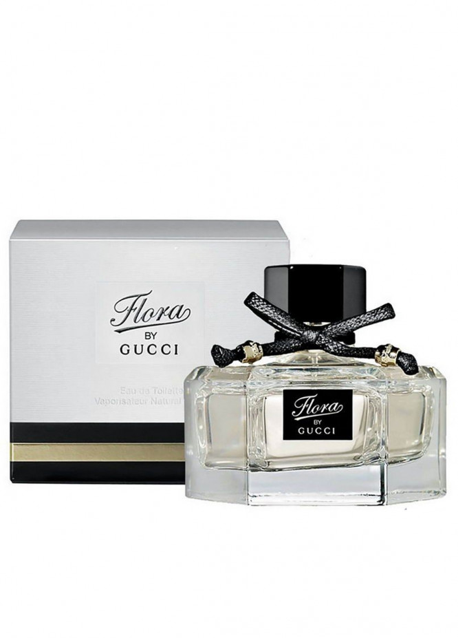 Gucci Flora women's perfume EDT