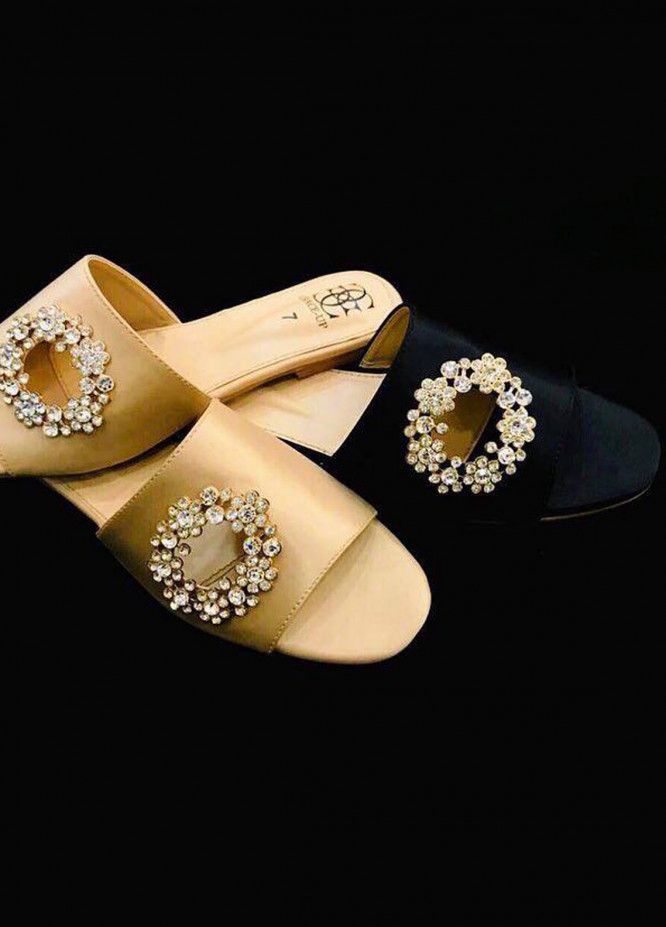 Grace Up Shoes Casual Style  Flat Shoes O771
