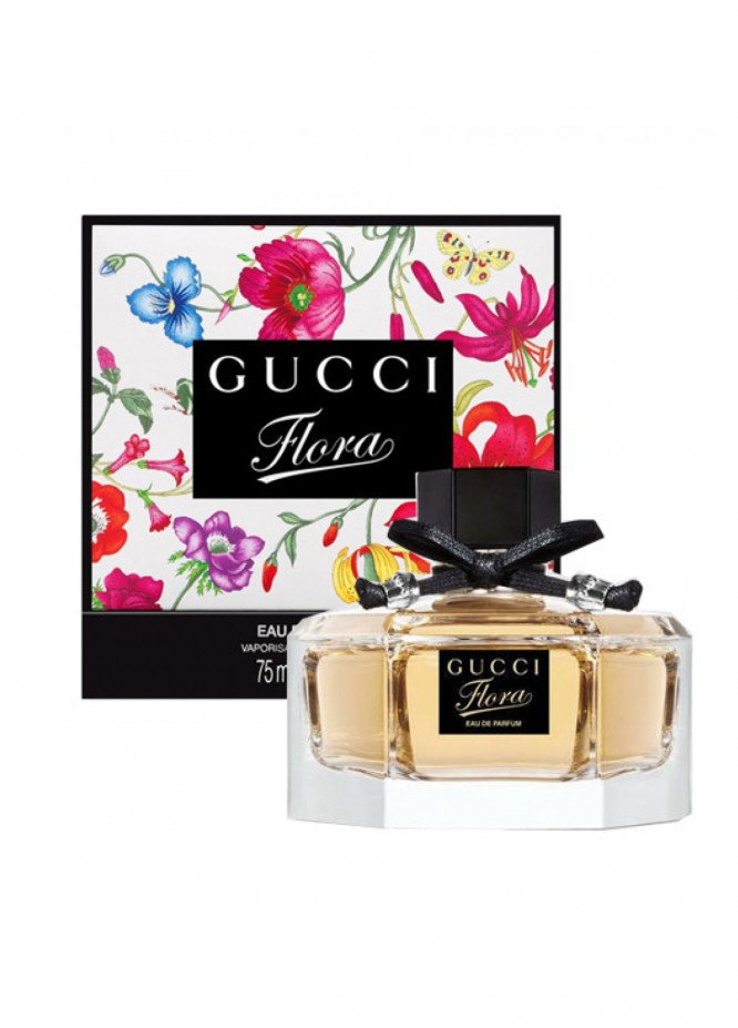 Gucci Gucci Flora  women's perfume EDP