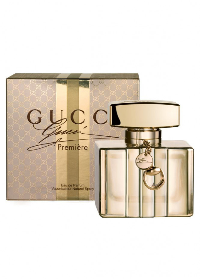 Gucci Premiere women's perfume EDP