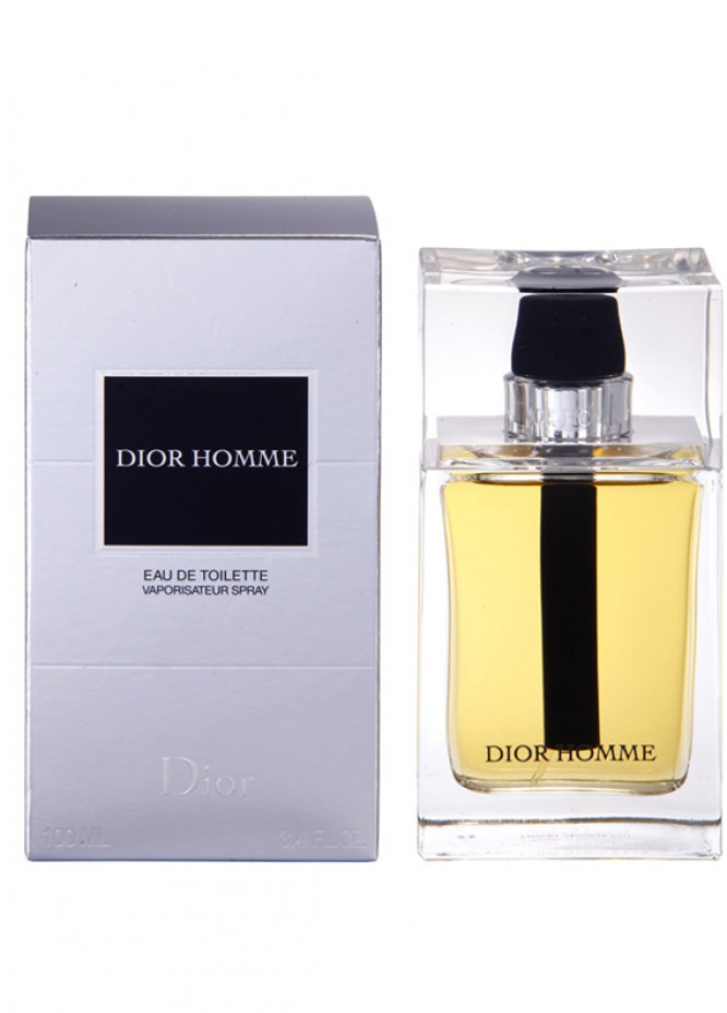 Dior Homme Perfume for men EDT