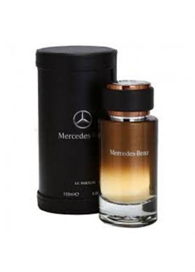 Mercedes-Benz INCC Le Parfum women's perfume EDP