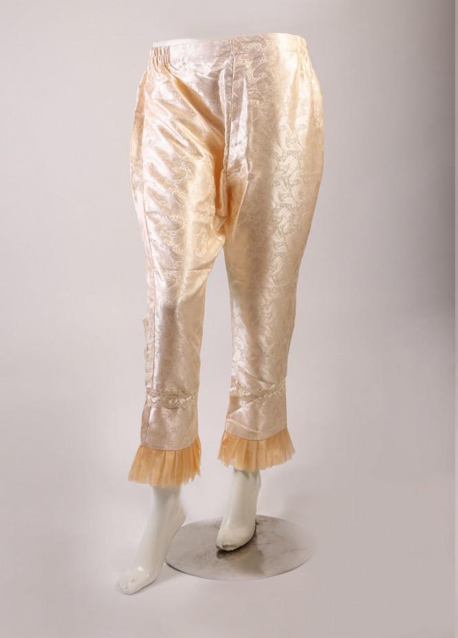 Kaara   Stitched Trousers KA18K KR-1001