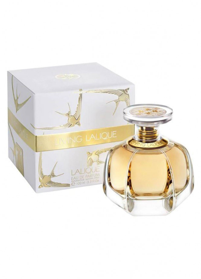 Lalique Living Lalique women's perfume EDP