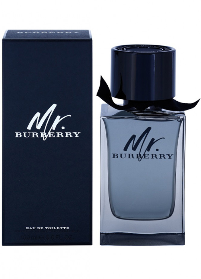 Mr Burberry Perfume for men EDT