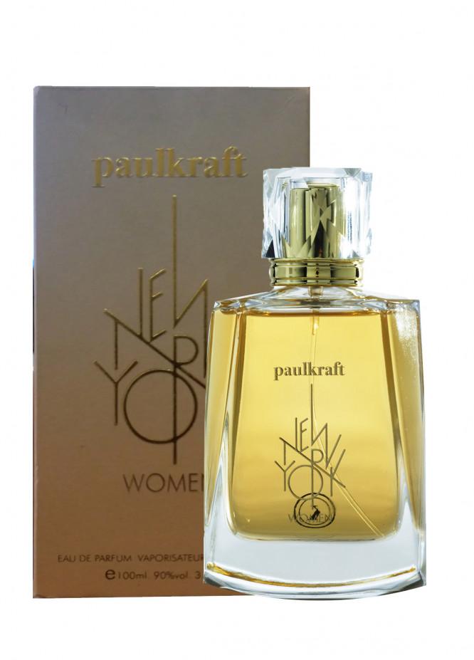 Paulkraft New York women's perfume EDP