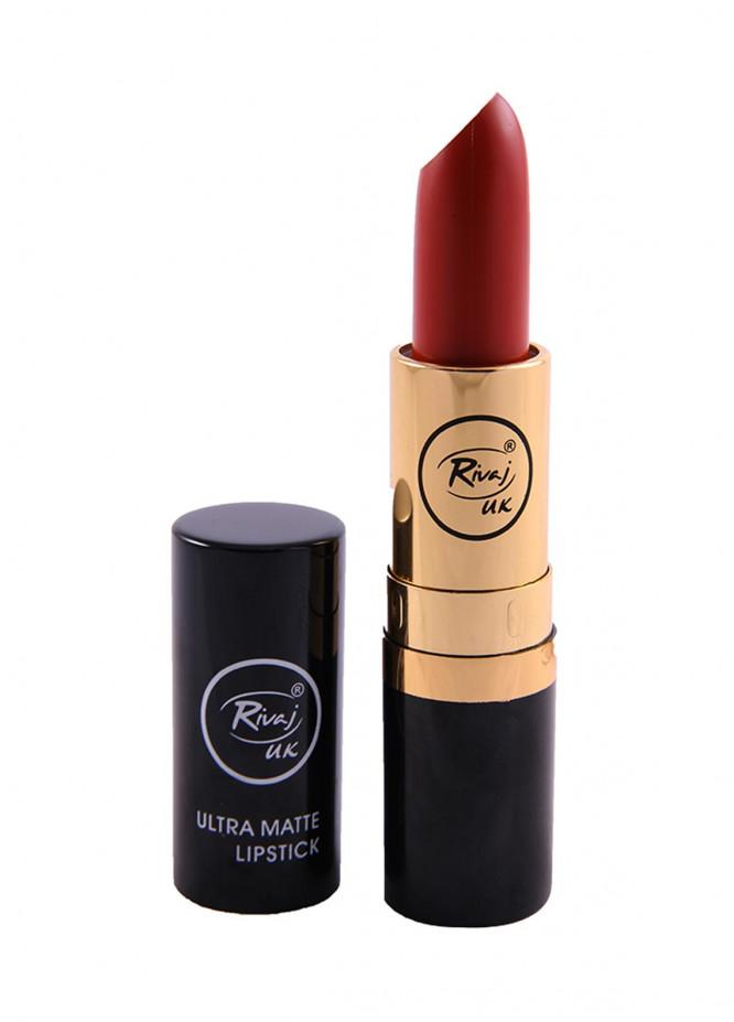 Rivaj UK Ultra Matte Lipstick - 20