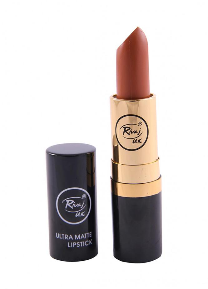 Rivaj UK Ultra Matte Lipstick - 23