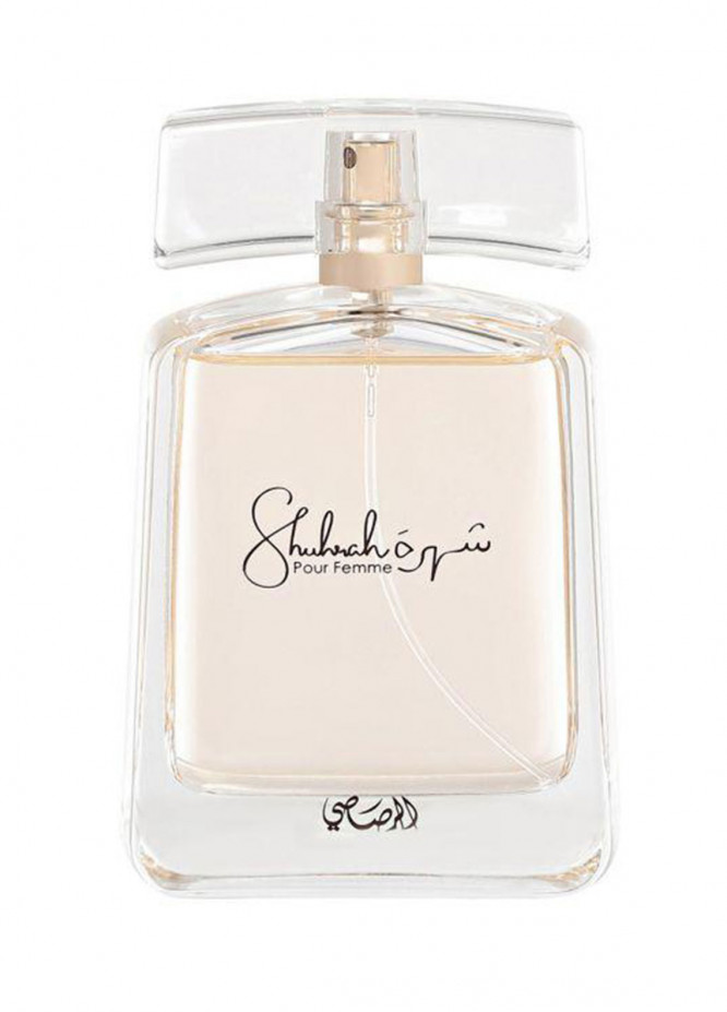 Rasasi RS-13 Rasasi Shuhrah women's perfume EDP