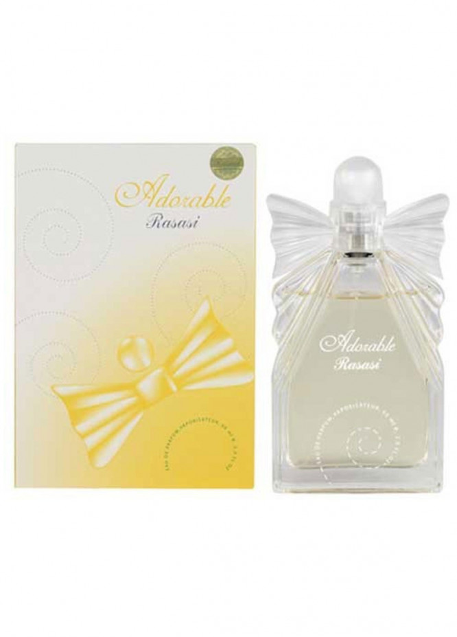 Rasasi RS-19 Rasasi Adorable women's perfume EDP