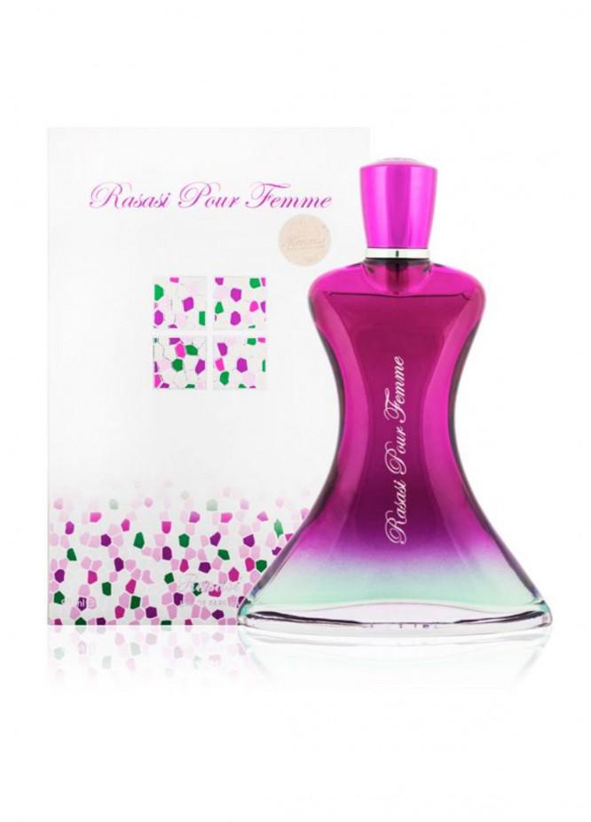 Rasasi RS-26 Rasasi Pour Femme women's perfume EDP