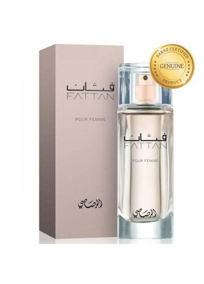 Rasasi RS-76 Rasasi Fattan Pour Femme women's perfume EDP
