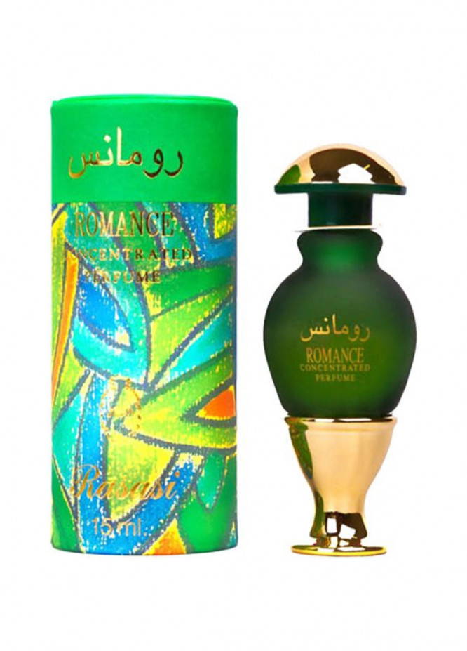 Rasasi RS-85 Rasasi Romance Concentrated Perfume Oil women's perfume