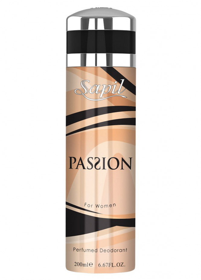 Sapil Passion women's body spray