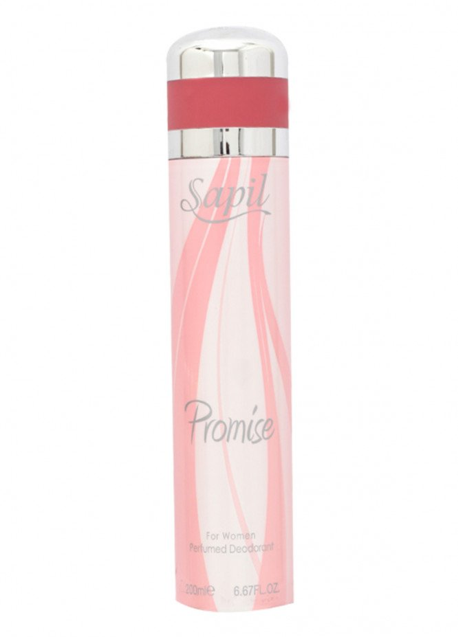 Sapil Promise women's body spray